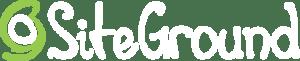 siteground logo white transparent 400x81 1